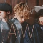 WEAVER A/W 12cmCD Single 特典あり