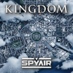 SPYAIR KINGDOM<通常盤> CD
