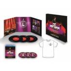 Jeff Beck ライヴ・アット・ハリウッド・ボウル 2016 【デラックス・エディション】 [Blu-ray Disc+2CD+3LP+Tシャツ] Blu-ray Disc 特典あり