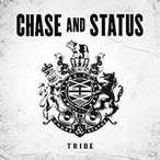 Chase & Status Tribe CD