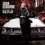 Joan Osborne Songs Of Bob Dylan CD