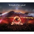 David Gilmour Live At Pompeii CD