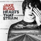 Jake Bugg ハーツ・ザット・ストレイン CD 特典あり