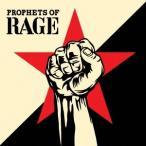 Prophets Of Rage プロフェッツ・オブ・レイジ CD