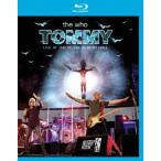 The Who トミー ライヴ・アット・ロイヤル・アルバート・ホール [Blu-ray Disc+2CD] Blu-ray Disc