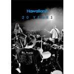 HAWAIIAN6 20YEARS DVD