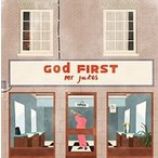 Mr. Jukes God First CD