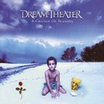 Dream Theater ア・チェンジ・オブ・シーズンズ SHM-CD