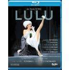 ����롦�ڥȥ�� Berg: Lulu (completed by Friedrich Cerha) Blu-ray Disc