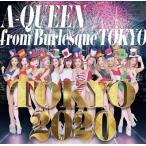 A-Queen from �С��쥹����� TOKYO 2020 ��2CD+DVD�� CD