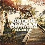 Gregg Allman Southern Blood CD