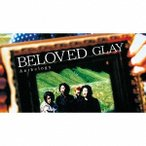 GLAY BELOVED Anthology [2CD+DVD] CD