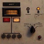 Nine Inch Nails Add Violence CD