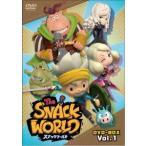 日野晃博 スナックワールド DVD-BOX Vol.1<通常版> DVD