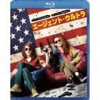 ニマ・ヌリザデ エージェント・ウルトラ Blu-ray Disc