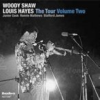Woody Shaw The Tour Vol.2 CD