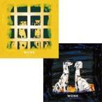 WONK б╓Castorб╫ + б╓Polluxб╫е╗е├е╚(╞▒╗■╣╪╞■╞├┼╡: е└ежеєеэб╝е╔елб╝е╔ + ├ъ┴к▒■╩че╧емен) CD