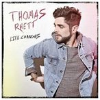 Thomas Rhett Life Changes CD