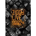 ZIGGY ZIGGY LIVE 9002 + [DVD+CD] DVD