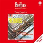 The Beatles ザ・ビートルズ・LPレコード・コレクション8号 プリーズ・プリーズ・ミー [BOOK+LP] Book
