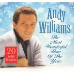 Andy Williams It's The Most Wonderful Time Of The Year CD