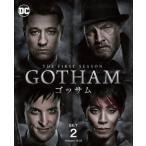 ベン・マッケンジー GOTHAM/ゴッサム  後半セット DVD