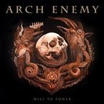 Arch Enemy Will to Power (Deluxe Edition) CD