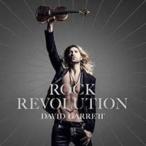 デイヴィッド・ギャレット Rock Revolution Standard CD