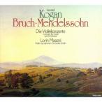 レオニード・コーガン メンデルスゾーン&ブルッフ:ヴァイオリン協奏曲<タワーレコード限定> SACD Hybrid