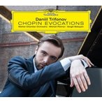 ���ˡ��롦�ȥ�ե��Υ� Chopin Evocations CD