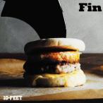 10-FEET Fin [CD+DVD+10-FEET20周年記念パスケース]<完全生産限定盤> CD ※特典あり