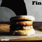 10-FEET Fin<通常盤> CD