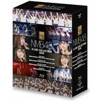 NMB48 NMB48 4 LIVE COLLECTION 2016 Blu-ray Disc