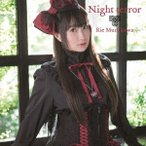 ¼������ Night terror ��CD+DVD�ϡ�������ס� 12cmCD Single