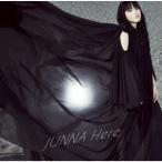 JUNNA Here 12cmCD Single