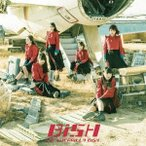 BiSH THE GUERRiLLA BiSH<通常盤> CD