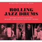 Max Roach Rolling Jazz Drums�㥿��쥳���ɸ���� CD