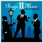 Boyz II Men Under The Streetlight CD 特典あり