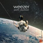 Weezer Pacific Daydream CD