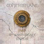 Whitesnake Whitesnake (30th Anniversary Super Deluxe Edition) [4CD+DVD] CD