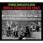 The Beatles SHEA STADIUM 1965 CD