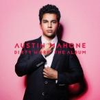 Austin Mahone ダーティ・ワーク-ザ・アルバム(デラックス・エディション) [CD+DVD+ラミネートパス(レプリカ)]