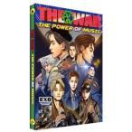 EXO The War: The Power of Music : EXO Vol.4 Repackage (Korean Ver.) CD