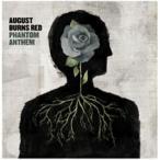 August Burns Red Phantom Anthem CD