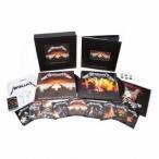 Metallica メタル・マスター(リマスター・デラックス・ボックス・セット) [10CD+3LP+2DVD+カセット+グッズ]<限定盤 CD