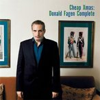 Donald Fagen Cheap Xmas: Donald Fagen Complete CD