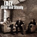 LAZY Slow and Steady 12cmCD Single