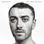Sam Smith スリル・オブ・イット・オール CD