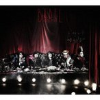 BUCK-TICK BABEL (A) [SHM-CD+Blu-ray Disc]<完全生産限定盤> SHM-CD Single 特典あり