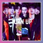 GOT7 TURN UP (A) [CD+DVD]<初回生産限定盤> CD 特典あり